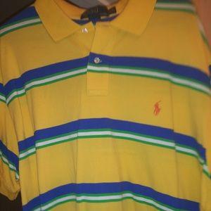 Men's Ralph luaren polo shirt